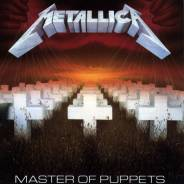 Metallica - Master of Puppets - (LP / Германия) - Винил.