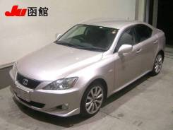 Lexus IS250. GR
