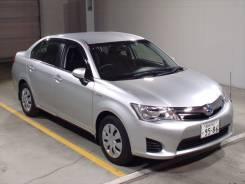 Toyota Corolla Axio. NKE165