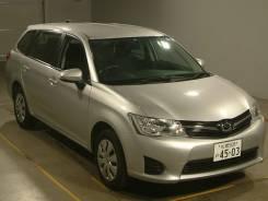 Toyota Corolla Fielder. NKE165 NZE161 NZE164