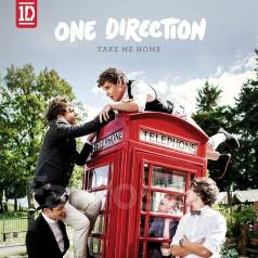 One Direction. Take Me Home (CD)