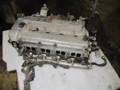 Инжектор. Mazda CX-7, ER3P Двигатель L3VDT