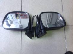 Зеркало заднего вида боковое. Toyota Hiace, LH107