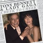 Tony Bennett, Lady GaGa. Cheek To Cheek (CD/фирм. )