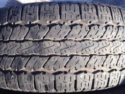 Dunlop Rover H/T. Летние, 2012 год, износ: 20%, 1 шт