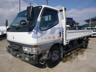 Mitsubishi Canter. Бортовой грузовик , 4 600 куб. см., 3 000 кг. Под заказ