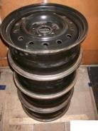 Nissan. x14, 5x114.30, ЦО 74,0мм.