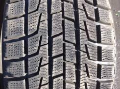 Bridgestone Blizzak Revo1. Всесезонные, 2005 год, износ: 10%, 2 шт