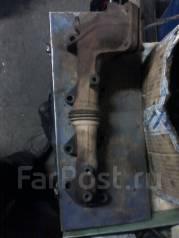 Коллектор выпускной. Toyota Caldina Двигатель 3CTE