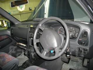 Блок подрулевых переключателей. Nissan Terrano, PR50 Двигатель TD27ETI