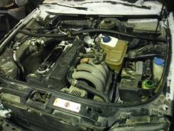 Ауди А4 1997 года выпуска ДВС 1,6 на запчасти. Audi A4