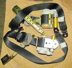 Ремень безопасности. Toyota Aristo, JZS161, JZS160 Двигатель 2JZGTE