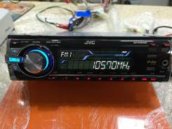 JVC KD-DV6406