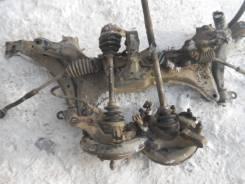 Балка под двс. Toyota Corona, 170 Двигатель 5AFE