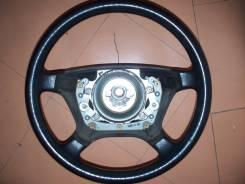 Руль. Mercedes-Benz E-Class, 124