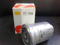 Фильтр топливный, сепаратор. Nissan Safari