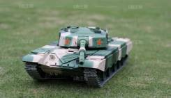 Радиоуправляемые танки. Под заказ