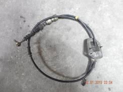 Тросик переключения автомата. Nissan Bluebird Sylphy, QG10 Nissan Bluebird Двигатель QG18DE