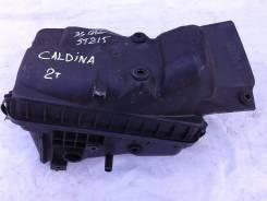 Корпус воздушного фильтра. Toyota Caldina, ST215W Двигатель 3SGTE