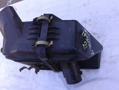 Корпус воздушного фильтра. Toyota Ipsum, ACM21, ACM21W Двигатель 2AZFE