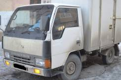 Mitsubishi Canter. Продаеться грузовик, 2 800 куб. см., 2 000 кг.