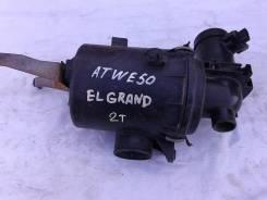 Корпус воздушного фильтра. Nissan Elgrand, ATWE50 Двигатель ZD30DDTI