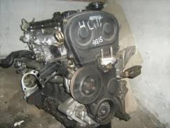 4G15 GDI в разбор. Mitsubishi Lancer Cedia, CS2A Двигатель 4G15