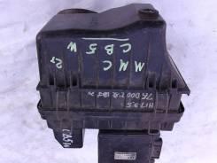 Корпус воздушного фильтра. Mitsubishi Libero, CB5W Двигатель 4G93