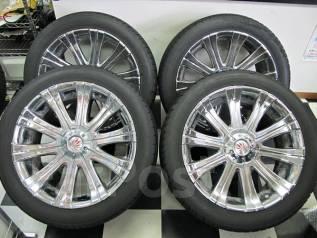 305/40R22 Toyo proxes ST 2010г 90% Myrtle 6х139,7 9,5j +20мм б/п. 9.5x22 6x139.70 ET20