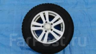 275/60R18 Yokohama IT/S 2010г 80% на литье 5х150 8j б/п. 8.0x18 5x150.00 ET50