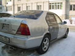 Дверь багажника. Honda Ascot Honda Rafaga, CE5, CE4 Двигатели: G25A, G20A
