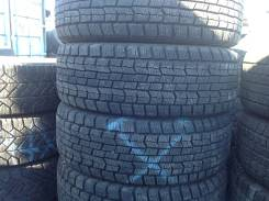 Goodyear Ice Navi NH. Зимние, износ: 10%, 4 шт