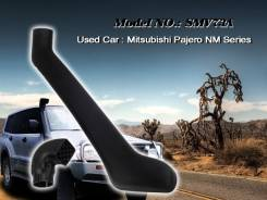 Шноркель. Mitsubishi Pajero, V63W, V73W, V65W, V60, V68W Двигатель 6G74