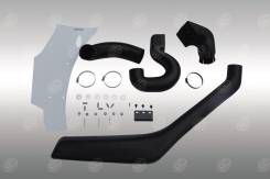 Шноркель. Nissan Navara Nissan Terrano II Nissan Pathfinder Двигатель YD25DDTI