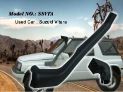Шноркель. Suzuki Escudo
