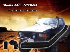 Шноркель. Toyota: Cressida, Cresta, Blizzard, 4Runner, Qualis, Land Cruiser, Hilux, Regius Ace, Model-F, Stout, Hiace, T.U.V, Dyna, Crown Comfort, Cro...