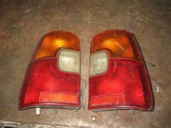 Стоп-сигнал. Toyota Corolla, EE102