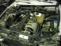 Двигатель в сборе. Audi A4, B5 Двигатели: AFB, ALG, ADR, AVG, AQD, AJM, ALZ, ATJ, ADP, AMX, AGA, AEB, ACK, AJL, APR, AKN, AHH, APT, ARG, AVV, ANB, APU...