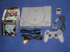 Playstation 1, scph-5502. Под заказ