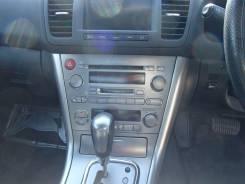 Магнитола. Subaru Legacy, BP9, BP, BP5, BPE