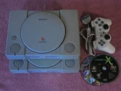 Playstation scph-1001 и scph-1002. Под заказ