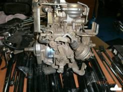 Топливный насос высокого давления. Nissan Serena, KVC23, KVNC23 Nissan Vanette Serena, KVNC23, KVC23 Двигатели: CD20ET, CD20T
