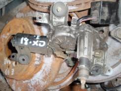 Стекло заднее. Toyota Mark II, GX90, GX81 Двигатель 1GFE