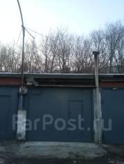 Гаражи капитальные. улица Бородинская, р-н Вторая речка, 31 кв.м., электричество, подвал. Вид снаружи