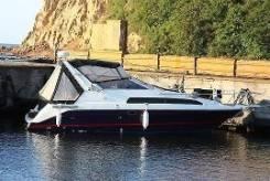 Bayliner. Год: 1993 год, длина 9,00м., двигатель стационарный, 360,00л.с., бензин. Под заказ