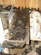 Головка блока цилиндров. Mazda Titan Двигатель 4HF1