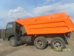 Камаз 55111. Камаз-55111, 2 100 куб. см., 13 000 кг.