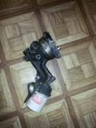 Радиатор масляный. Nissan X-Trail, PNT30 Двигатель SR20VET