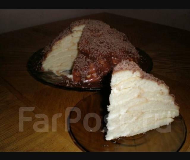 Уссурийск рецепты торт черепаха