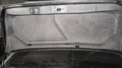 Обшивка крышки багажника. Mercedes-Benz S-Class, W140